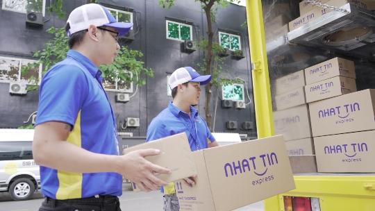 Dịch vụ vận chuyển Nhất Tín Express Hà Nội – giải pháp tiết kiệm chi phí Logistics cho nhà sản xuất