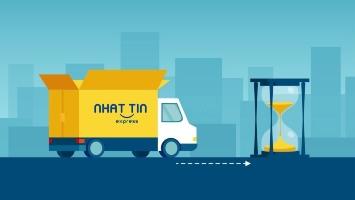 Bưu cục di động – Ứng dụng công nghệ trong chuyển phát nhanh thời 4.0